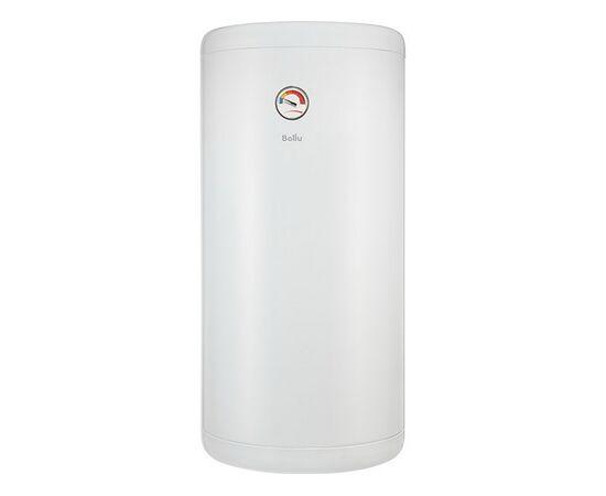 Электроводонагреватель (бойлер) 120 литров с мокрым ТЭНом Ballu BWH/S 120 Proof фото