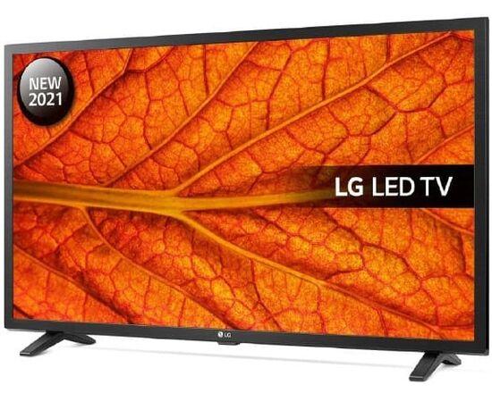 Телевизор SMART 32 дюйма LG 32LM637BPLA, изображение 2