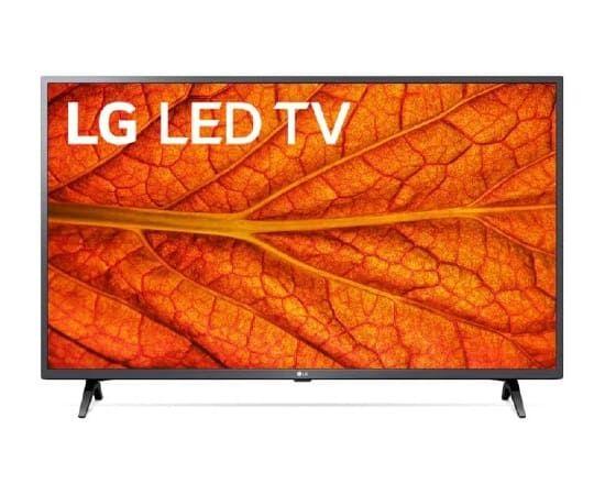 Телевизор SMART 32 дюйма LG 32LM637BPLB, изображение 1