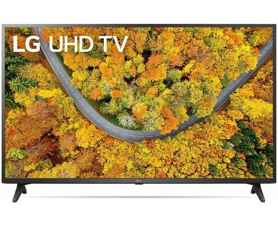 4K Телевизор SMART 43 дюйма LG 43UP75006LF, изображение 1