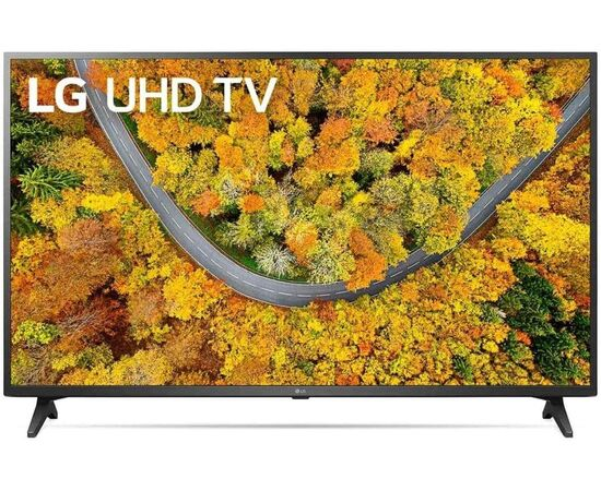 4K Телевизор SMART 50 дюймов LG 50UP75006LF, изображение 1