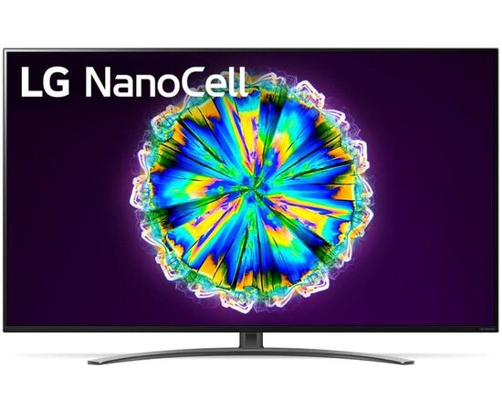 4K Телевизор SMART 55 дюймов LG 55NANO866NA, изображение 1