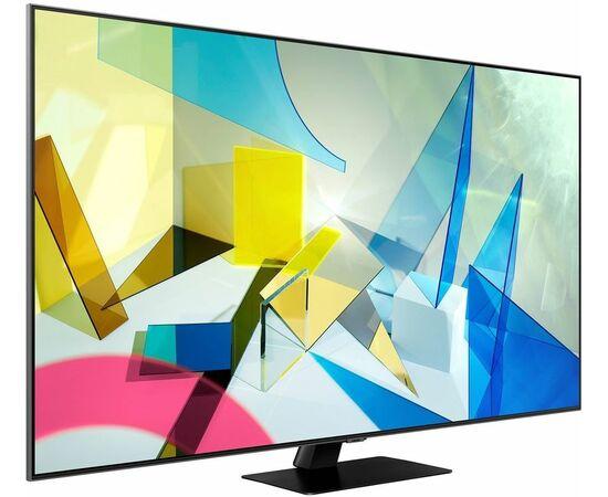 4К QLED Телевизор SMART 50 дюймов SAMSUNG QE-50Q80TAUXRU, изображение 3