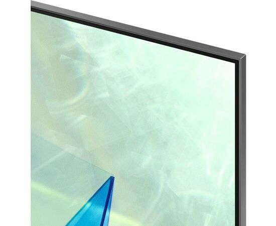 4К QLED Телевизор SMART 50 дюймов SAMSUNG QE-50Q80TAUXRU, изображение 8