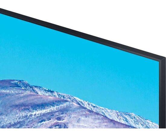 Безрамочный 4K Телевизор SMART 75 дюймов SAMSUNG UE75TU8000UXUA, изображение 8