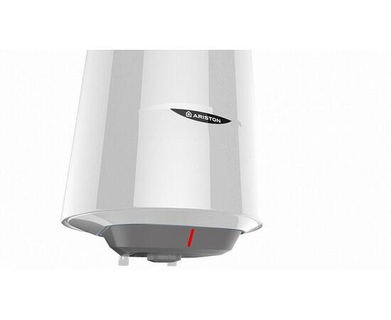 Электроводонагреватель (бойлер) 80 литров с мокрым ТЭНом ARISTON ABS PRO1 R 80 V SLIM фото, изображение 2