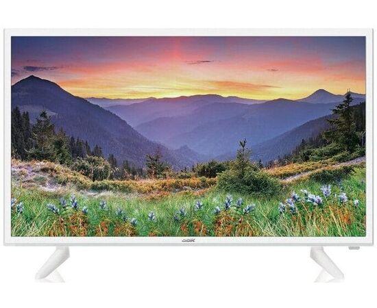 Телевизор SMART 24 дюйма BBK 24LEX-7290/TS2C