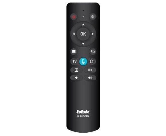 Телевизор SMART 32 дюйма BBK 32LEX-7250/TS2C, изображение 3