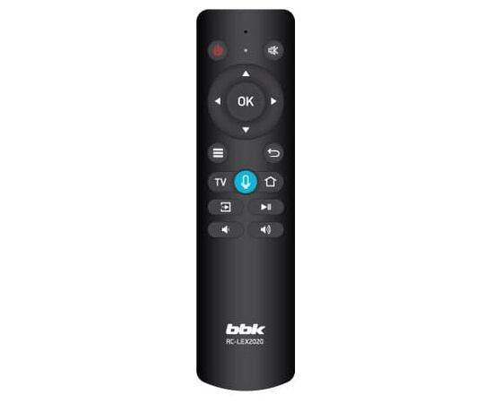 Телевизор SMART 32 дюйма BBK 32LEX-7270/TS2C, изображение 6