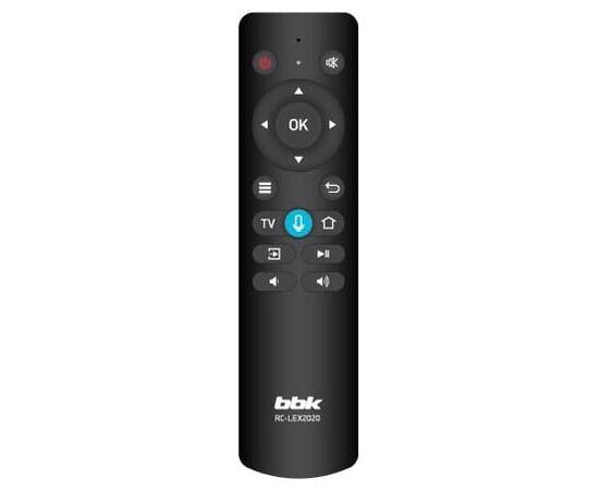 Телевизор SMART 32 дюйма BBK 32LEX-7289/TS2C, изображение 3