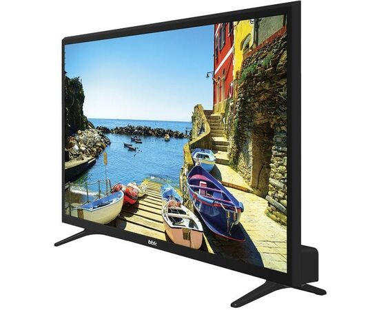 Телевизор SMART 39 дюймов BBK 39LEX-7168/TS2C, изображение 2
