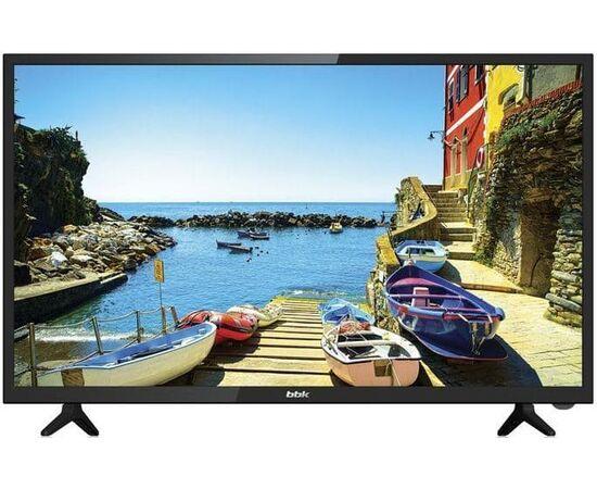 Телевизор SMART 39 дюймов BBK 39LEX-7168/TS2C, изображение 1