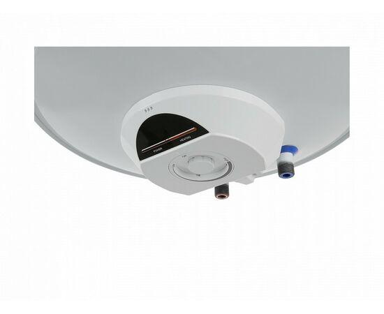 Электроводонагреватель (бойлер) 30 литров с мокрым ТЭНом THERMEX ESS 30V Silverhead фото, изображение 4