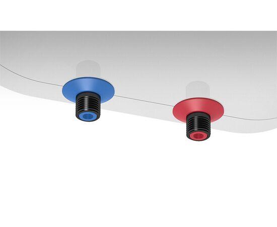 Электроводонагреватель (бойлер) 30 литров с мокрым ТЭНом THERMEX H 30 U (pro) фото, изображение 4