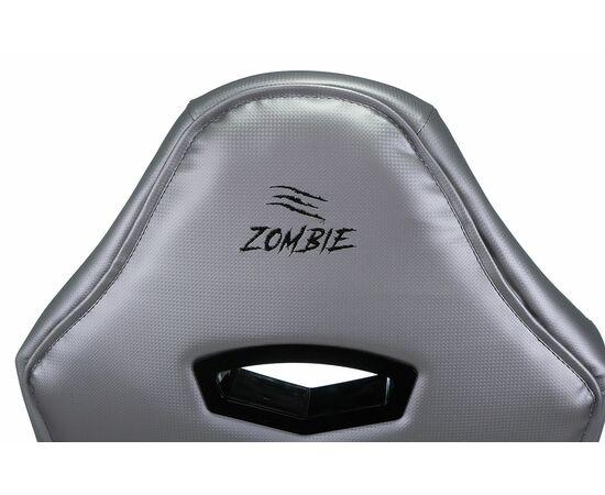 Игровое кресло Бюрократ Zombie HERO QUEEN фото, изображение 10