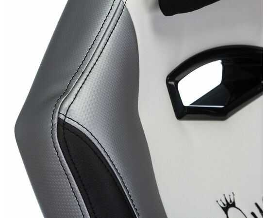 Игровое кресло Бюрократ Zombie HERO QUEEN фото, изображение 9