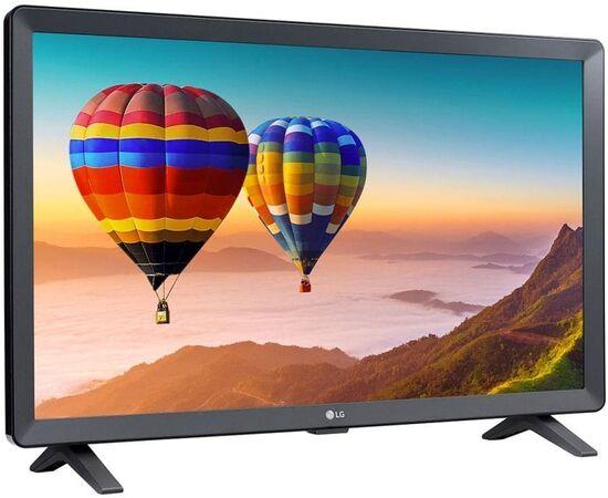 Телевизор SMART 24 дюйма LG 24TN520S-PZ, изображение 2