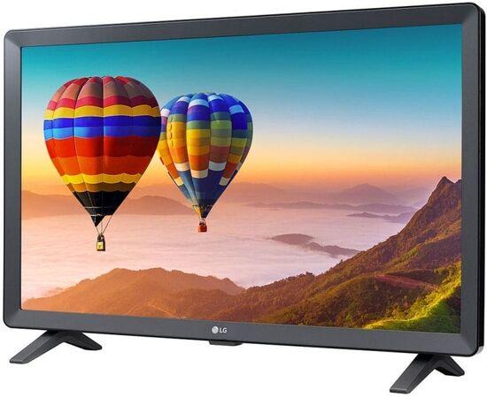 Телевизор SMART 24 дюйма LG 24TN520S-PZ, изображение 3
