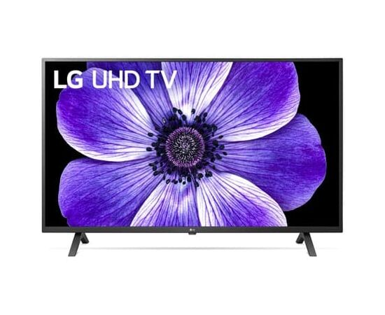 4K Телевизор SMART 55 дюймов LG 55UN68006LA, изображение 1