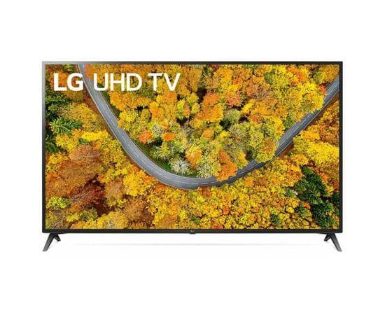 4K Телевизор SMART 70 дюймов LG 70UP75006LC, изображение 1