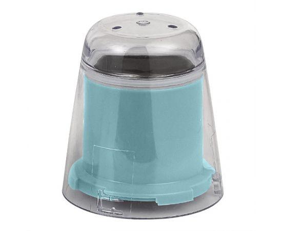 Блендер DELTA DL-7310 серо-голубой с кофемолкой фото, изображение 3