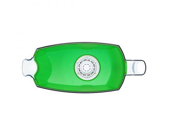 Фильтр-кувшин Аквафор Лайн зеленый фото, изображение 4