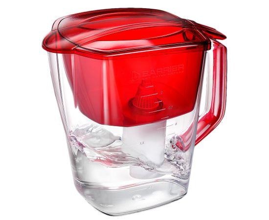 Фильтр-кувшин Барьер Гранд красный (В023Р00) фото, изображение 2