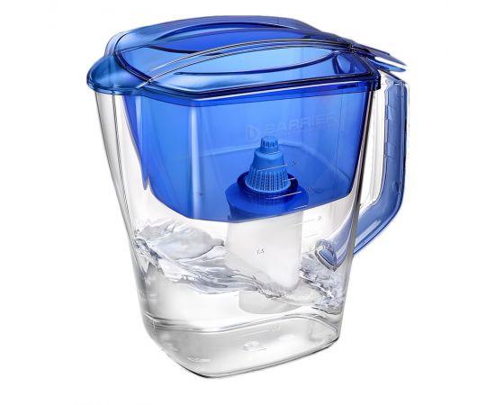 Фильтр-кувшин Барьер Гранд синий (В021Р00) фото, изображение 2