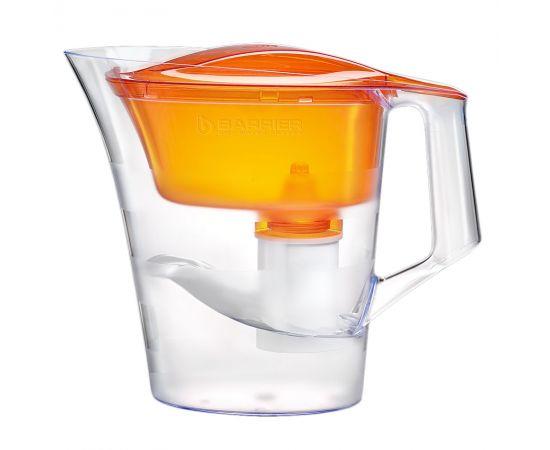 Фильтр-кувшин Барьер Твист оранжевый (В174Р00) фото