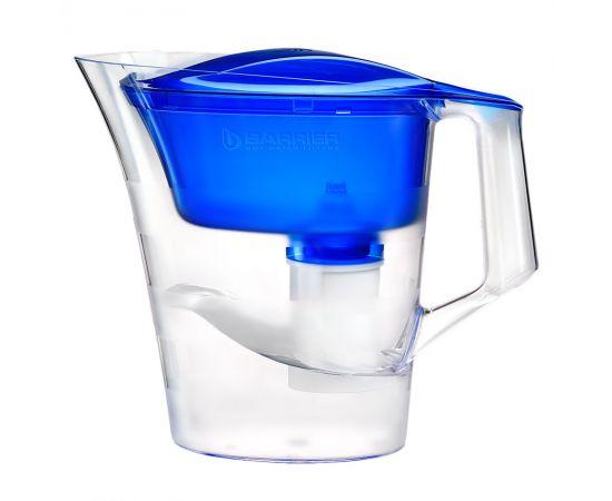Фильтр-кувшин Барьер Твист синий (В171Р00) фото