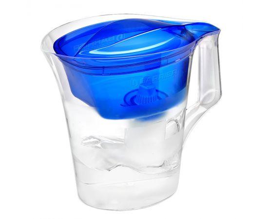 Фильтр-кувшин Барьер Твист синий (В171Р00) фото, изображение 2