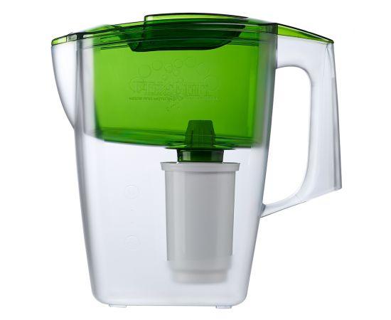 Фильтр-кувшин Гейзер Альфа зеленый (62047) фото