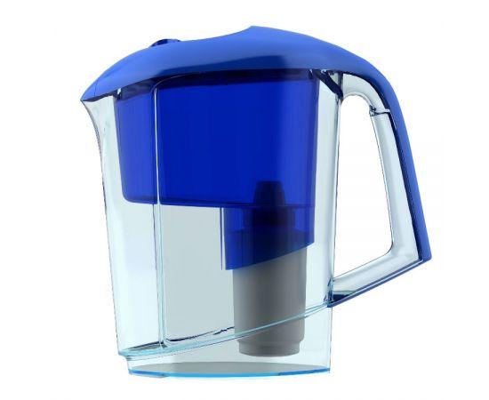 Фильтр-кувшин Гейзер-Вега синий (62040) фото