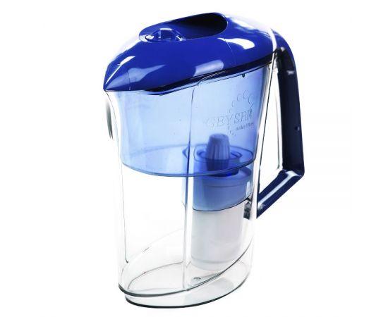 Фильтр-кувшин Гейзер-Вега синий (62040) фото, изображение 2