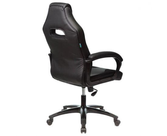 Игровое кресло Бюрократ VIKING 2 AERO BLACK EDITION (1180816) фото, изображение 4