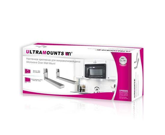 Кронштейн для СВЧ Ultramounts UM888S фото, изображение 2