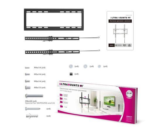 Кронштейн Ultramounts UM832T фото, изображение 2