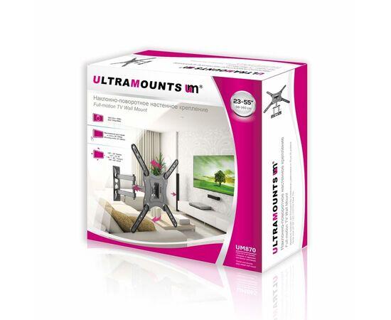Кронштейн Ultramounts UM870 фото, изображение 2