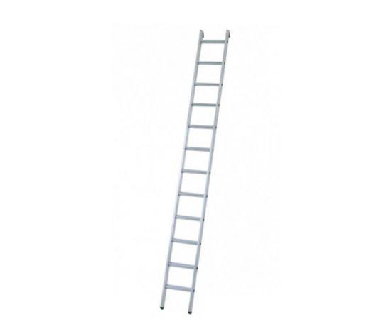 Лестница алюминиевая Stairs AL112 1 секция фото