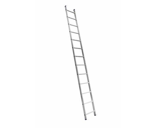Лестница алюминиевая Stairs  AL113 1 секция фото