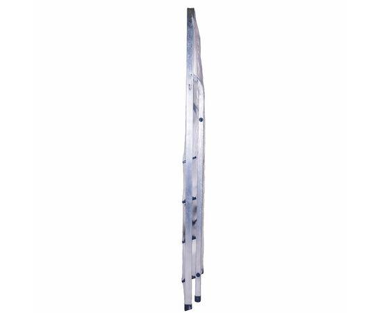 Стремянка стальная Stairs СS05 фото, изображение 3
