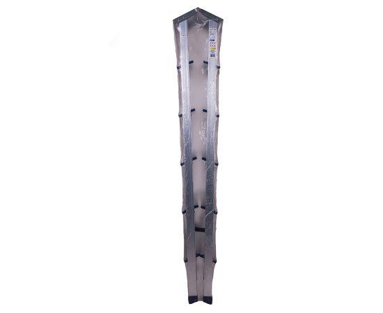 Стремянка двухсторонняя Stairs АS206 фото, изображение 2