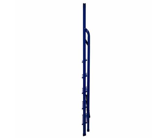 Стремянка стальная Stairs СS06 фото, изображение 2