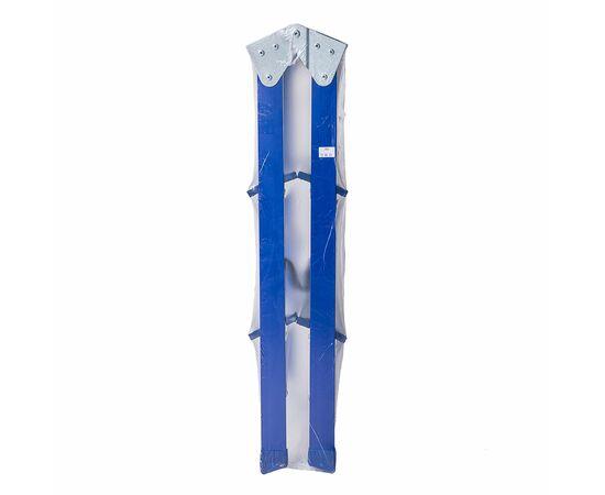 Стремянка двухсторонняя Stairs СS203 фото, изображение 3