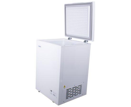 Морозильная камера Renova FC-105S фото, изображение 3