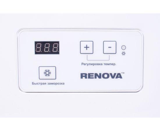 Морозильная камера-ларь Renova FC-160S фото, изображение 3