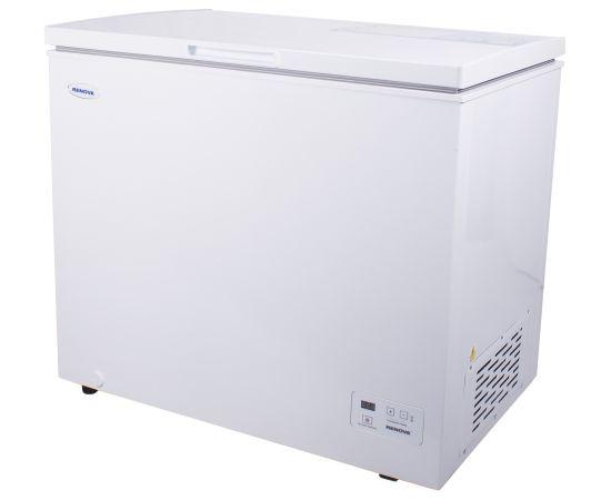 Морозильная камера FC-260S электронное управление фото