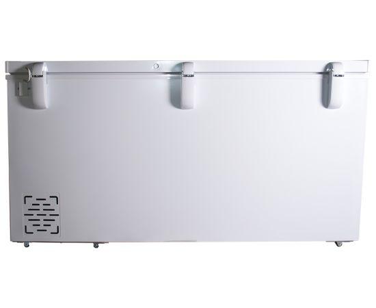 Морозильная камера-ларь Renova FC-520 Lux фото, изображение 2