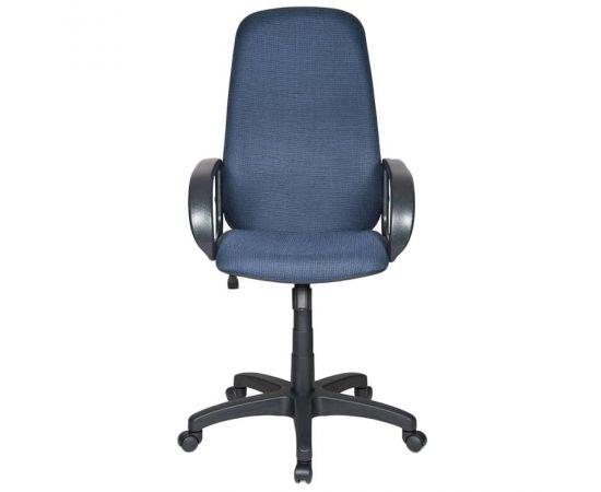 Офисное кресло руководителя Бюрократ CH-808AXSN/Bl&Blue фото