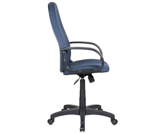 Офисное кресло руководителя Бюрократ CH-808AXSN/Bl&Blue фото, изображение 3